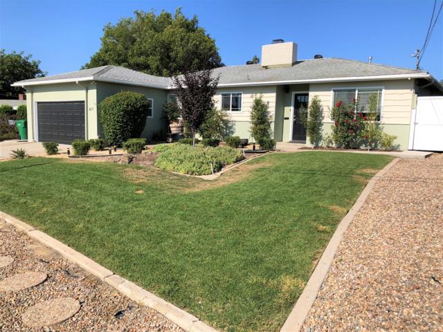 817 Wakefield Ct, El Cajon, CA 92020 (#180044711) :: Keller Williams - Triolo Realty Group