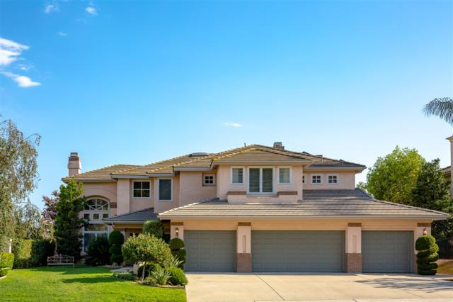 475 Camino Bailen, Escondido, CA 92029 (#180044721) :: Keller Williams - Triolo Realty Group