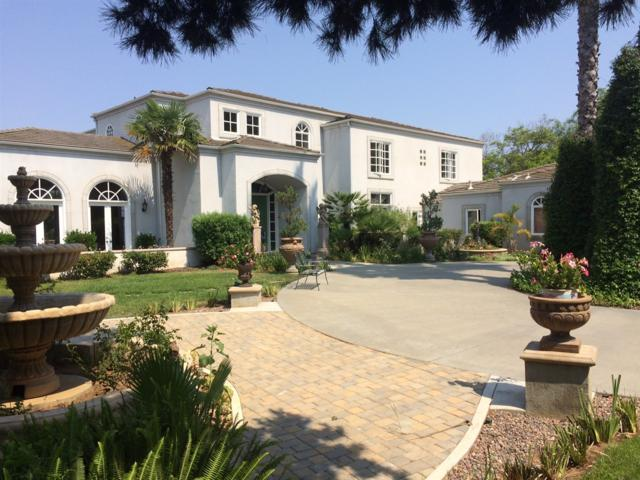 2 Rolling View Ln, Fallbrook, CA 92028 (#180044767) :: Neuman & Neuman Real Estate Inc.