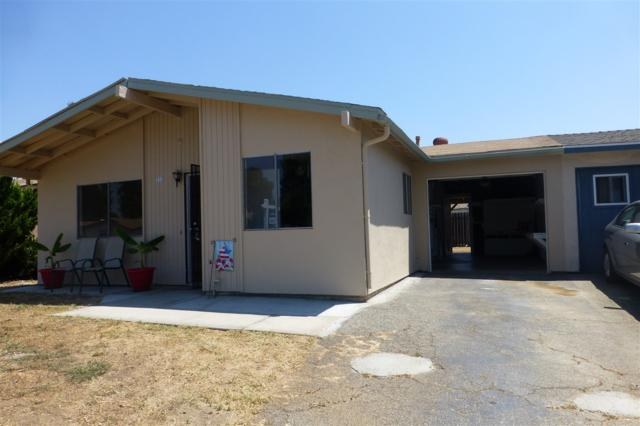 318 Magdalena Dr, Oceanside, CA 92057 (#180044839) :: The Yarbrough Group