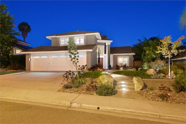 1734 Orange Blossom Way, Encinitas, CA 92024 (#180044951) :: Beachside Realty