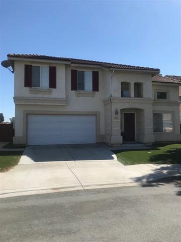 854 Camino Del Sol, Chula Vista, CA 91910 (#180044991) :: Whissel Realty