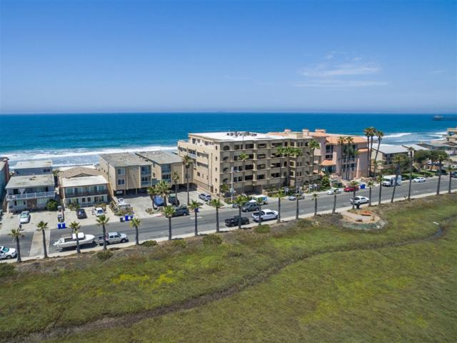 1460 Seacoast Drive #7, Imperial Beach, CA 91932 (#180045001) :: The Yarbrough Group