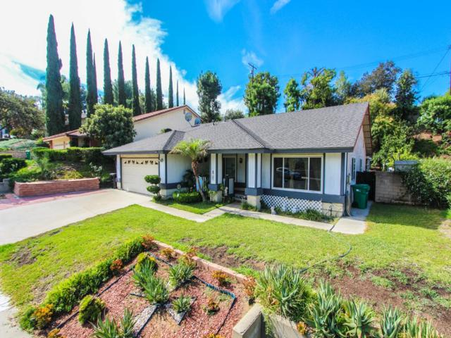 477 Rancheria Road, Diamond Bar, CA 91765 (#180045081) :: Douglas Elliman - Ruth Pugh Group