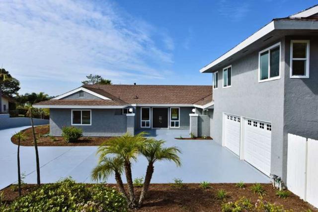 7034 Almaden, Carlsbad, CA 92009 (#180045110) :: Keller Williams - Triolo Realty Group