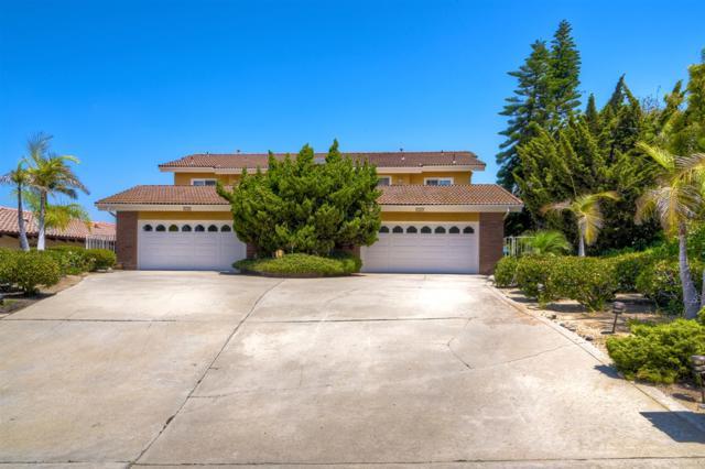 2458-60 Torrejon Place, Carlsbad, CA 92009 (#180045167) :: Keller Williams - Triolo Realty Group