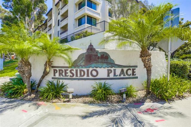 5765 Friars Road #197, San Diego, CA 92110 (#180045226) :: Keller Williams - Triolo Realty Group