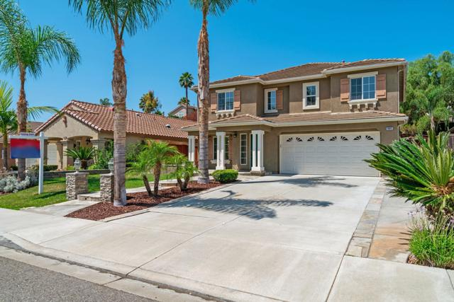 1005 Manteca Drive, Oceanside, CA 92057 (#180045308) :: The Yarbrough Group