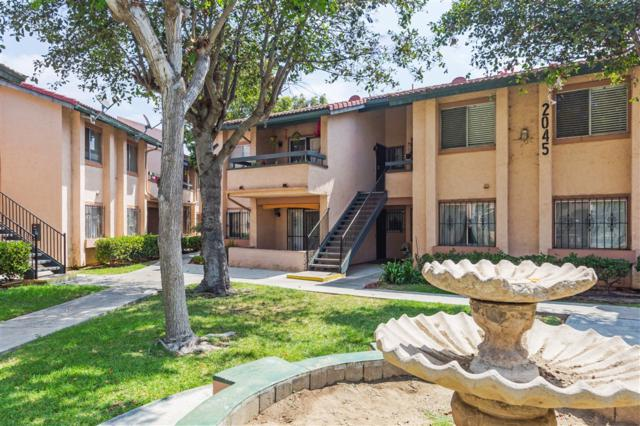 2045 Dairy Mart Rd #7, San Ysidro, CA 92173 (#180045331) :: Welcome to San Diego Real Estate