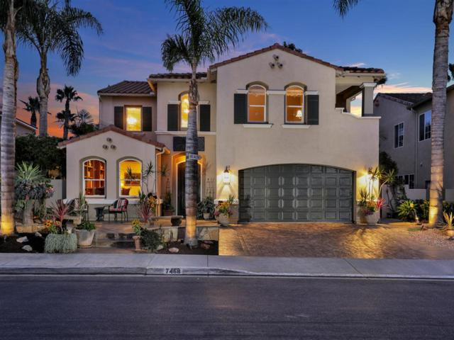 7468 Capstan Dr, Carlsbad, CA 92011 (#180045398) :: The Yarbrough Group
