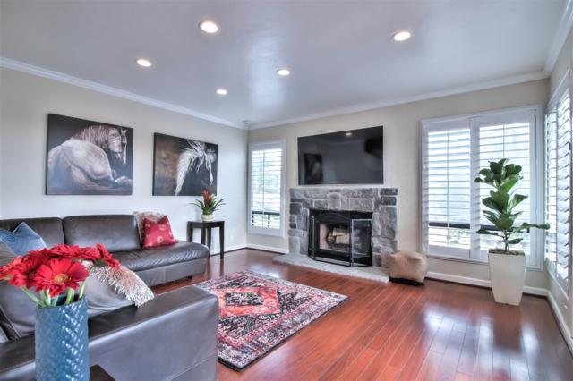 3863 California Street #1, San Diego, CA 92110 (#180045441) :: Coldwell Banker Residential Brokerage