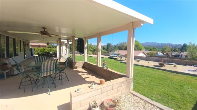 16539 Open View, Ramona, CA 92065 (#180045475) :: The Yarbrough Group