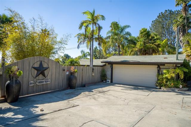 1771 Ivy Road 1771   1771D, Oceanside, CA 92054 (#180045491) :: The Yarbrough Group