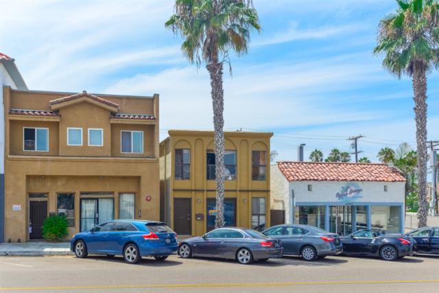 4739 Point Loma Ave, San Diego, CA 92107 (#180045549) :: Whissel Realty