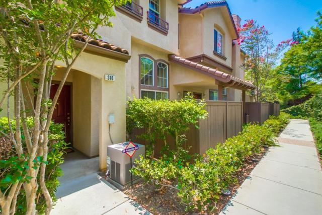 10348 Wateridge Circle #310, San Diego, CA 92121 (#180045681) :: Keller Williams - Triolo Realty Group