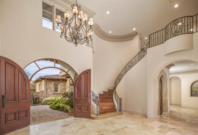 6641 Calle Ponte Bella, Rancho Santa Fe, CA 92091 (#180045699) :: Neuman & Neuman Real Estate Inc.