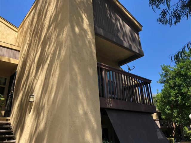 6036 Rancho Mission Rd #350, San Diego, CA 92108 (#180045826) :: eXp Realty of California Inc.