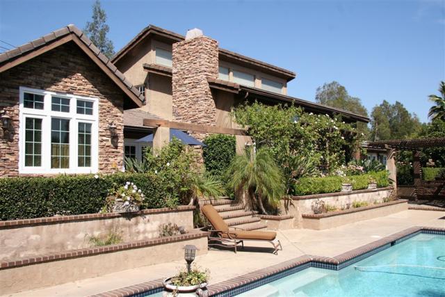 1647 Via Vista, Fallbrook, CA 92028 (#180045843) :: Keller Williams - Triolo Realty Group