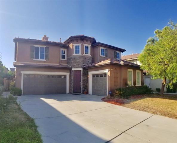 37245 La Lune Ave, Murrieta, CA 92563 (#180045902) :: eXp Realty of California Inc.