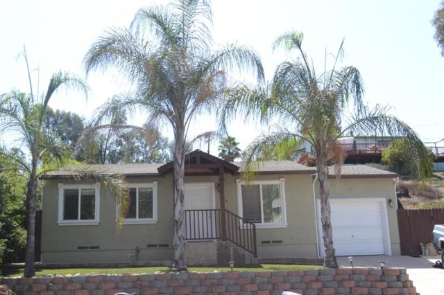 4309 Harbinson Ave, La Mesa, CA 91942 (#180045928) :: Bob Kelly Team