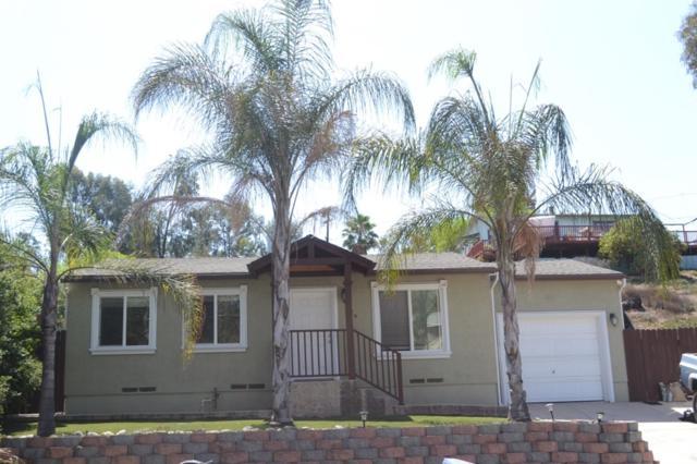 4309 Harbinson Ave, La Mesa, CA 91942 (#180045928) :: Beachside Realty