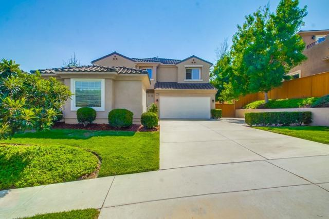 13769 Shoal Summit Dr, San Diego, CA 92128 (#180046042) :: Coldwell Banker Residential Brokerage