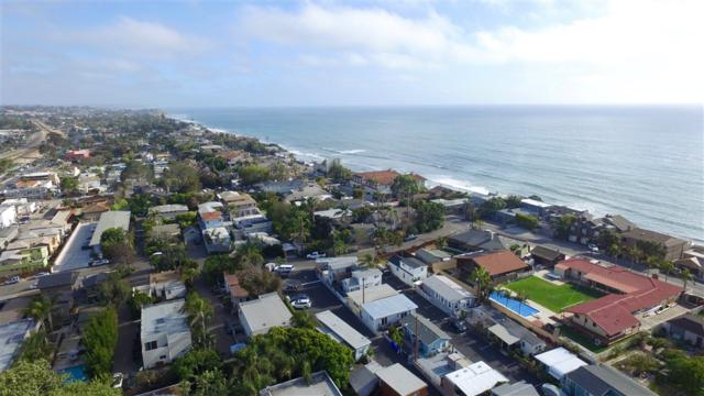 170 Diana St #5, Encinitas, CA 92024 (#180046115) :: The Yarbrough Group