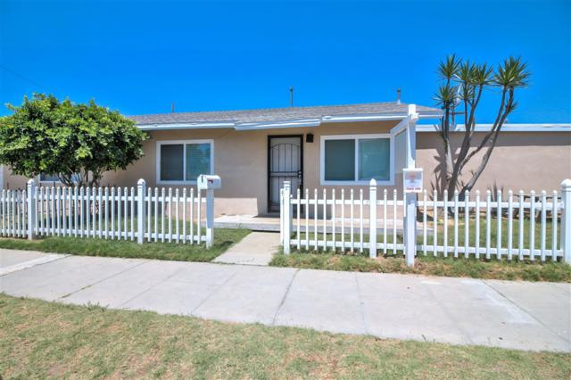 106 Calla Ave, Imperial Beach, CA 91932 (#180046144) :: Keller Williams - Triolo Realty Group