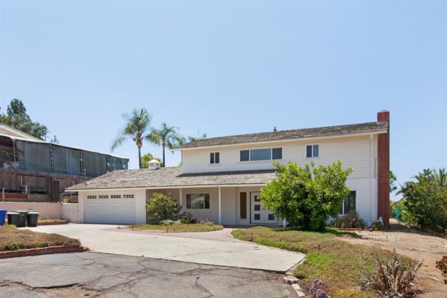 1760 Key Lane, El Cajon, CA 92021 (#180046179) :: The Yarbrough Group