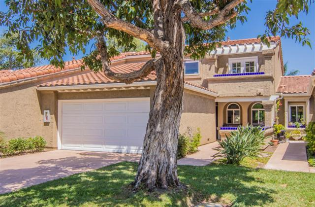 12172 Royal Birkdale Unit C, San Diego, CA 92128 (#180046198) :: Whissel Realty