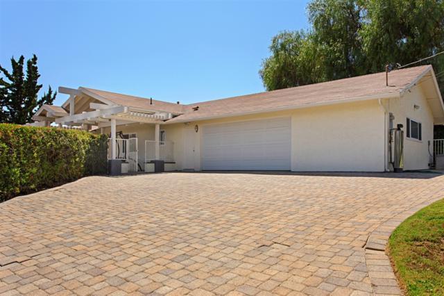 226 Foxfire Lane, Fallbrook, CA 92028 (#180046236) :: The Marelly Group | Compass