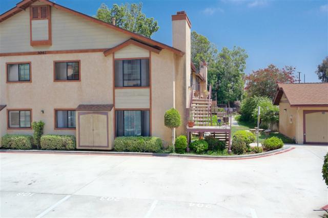3044 Iris Ave #202, San Diego, CA 92154 (#180046297) :: Heller The Home Seller