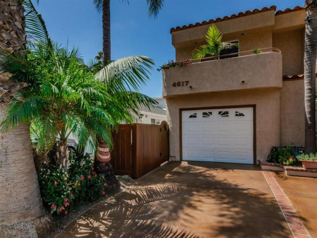 4617 Park Drive, Carlsbad, CA 92008 (#180046317) :: Whissel Realty