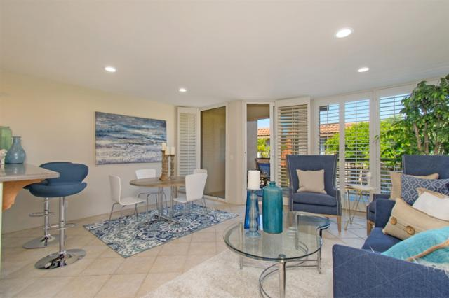 190 Del Mar Shores Terrace #63, Solana Beach, CA 92075 (#180046357) :: Ghio Panissidi & Associates