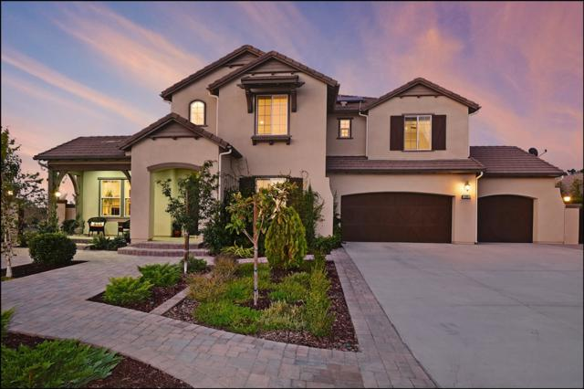 11361 Stonemont Pt., San Diego, CA 92131 (#180046377) :: The Yarbrough Group