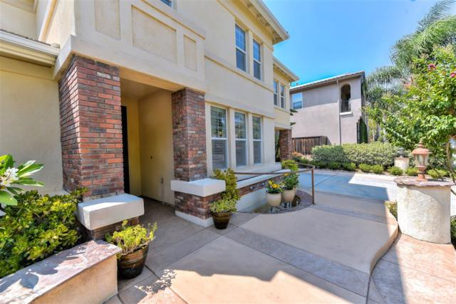 11346 Merritage Ct, San Diego, CA 92131 (#180046469) :: The Houston Team | Compass