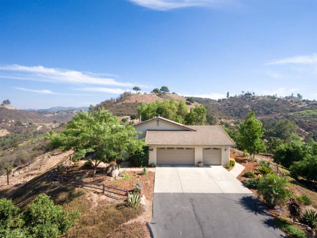 29523 Anthony Rd, Valley Center, CA 92082 (#180046495) :: Keller Williams - Triolo Realty Group
