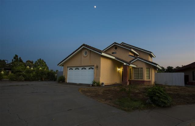 941 Cornwell Ct, San Marcos, CA 92069 (#180046704) :: The Yarbrough Group