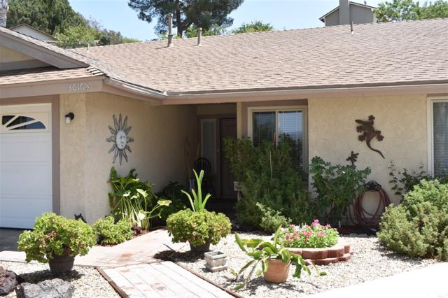 30165 Casa Chata Pl, Temecula, CA 92592 (#180046746) :: Coldwell Banker Residential Brokerage