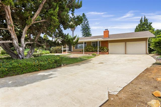 2265 Warmlands Ave, Vista, CA 92084 (#180046774) :: The Yarbrough Group