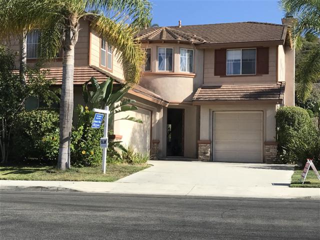 4745 Sandalwood Way, Oceanside, CA 92057 (#180046802) :: The Yarbrough Group