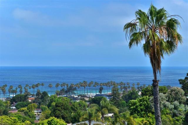 2500 Torrey Pines Rd #503, La Jolla, CA 92037 (#180046859) :: Heller The Home Seller