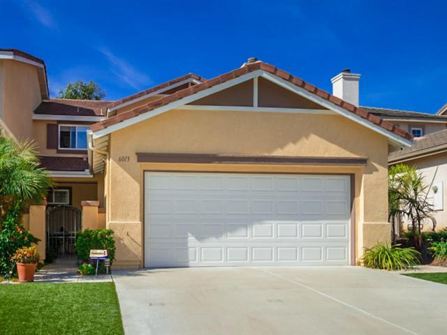 6013 Paseo Hermosa, Carlsbad, CA 92009 (#180046870) :: Ascent Real Estate, Inc.