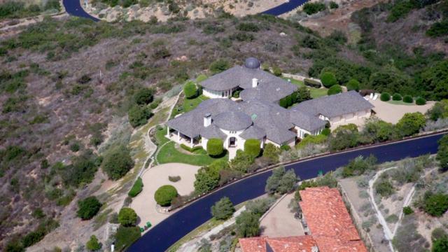 7804 Camino De Arriba, Rancho Santa Fe, CA 92067 (#180047003) :: Coldwell Banker Residential Brokerage
