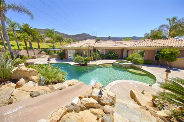 3525 Caroway Ct, El Cajon, CA 92019 (#180047044) :: Steele Canyon Realty