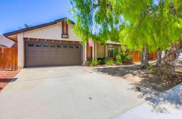 13148 Old West Avenue, San Diego, CA 92129 (#180047218) :: The Yarbrough Group