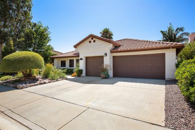 1041 Inspiration Lane, Escondido, CA 92025 (#180047242) :: Heller The Home Seller