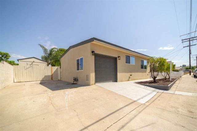 5216 Maple St, San Diego, CA 92105 (#180047494) :: Keller Williams - Triolo Realty Group