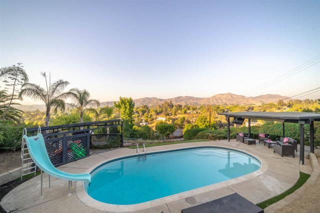 2023 Avenida Penasco, El Cajon, CA 92019 (#180047619) :: Keller Williams - Triolo Realty Group