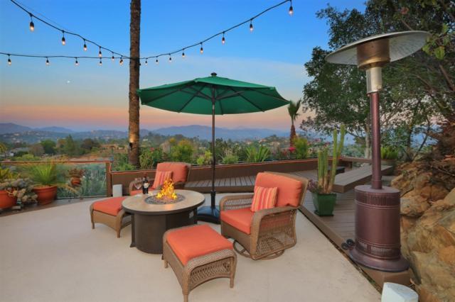 11651 Shadow Glen Road, El Cajon, CA 92020 (#180047707) :: Keller Williams - Triolo Realty Group